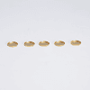 Replacement Gold Plated Copper Seals