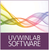 UVWinLab Software for UV/Vis