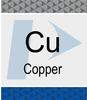 Copper (Cu) Pure Plus Standard