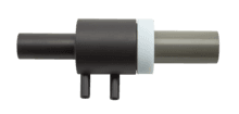 D-Torch with 0-Slot Ceramic Outer Tube for ELAN & NexION