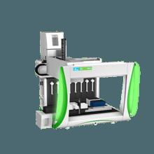 Janus G3 Biotx Pro Plus Workstation Perkinelmer