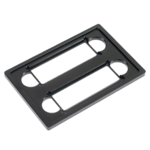 MuviCyte Microslide Holder