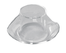 Quartz Bonnet for Optima 3X00 Series DV/XL