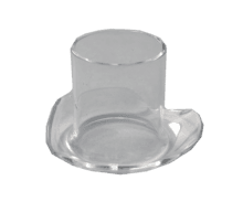 Quartz Bonnet for Optima 3X00 Series