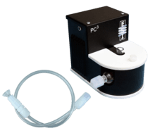 PC3 Peltier Cyclonic Spray Chamber Cooler