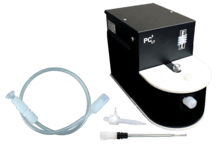 PC3-LT Peltier Cooler Organics Sample Introduction Kit