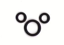 Cyclonic Injector Adapter O-Ring Kit for Avio