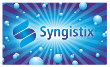Syngistix Logo Display