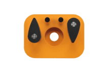 NexION 2000 Cassette Only (Orange)