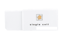 Single Cell UV Light Shield