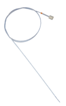0.50 mm I.D. Self-Aspirating Probe 80 cm Capillary