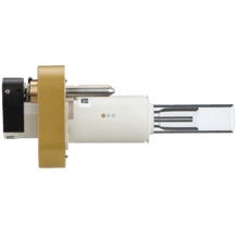 SMARTintro Sample Introduction Module Gold with One Piece Quartz Torch Injector
