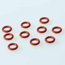 O-Ring, Silicone for Glass Liner