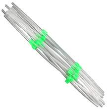 Peristaltic Pump Tubing - 1.85 mm I.D - Green-Green