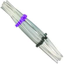 Peristaltic Pump Tubing - 2.20 mm I.D - Purple-Black