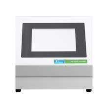 Sample Preparation Blocks Touch Controller