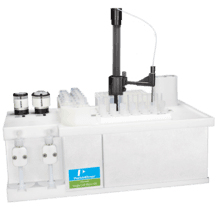 Single Cell Micro DX Autosampler