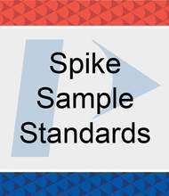 Spike Sample Standard