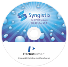 Syngistix for ICP-MS CD