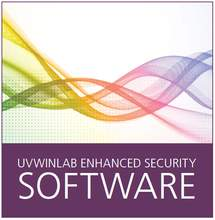 UVWinLab Enhanced Security Software for UV/Vis