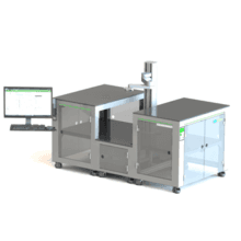 Scalable mounting platforms for automated lab workstations