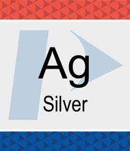 Silver (Ag) Pure Standard