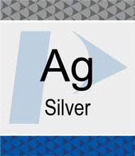 Silver (Ag) Pure Plus Standard
