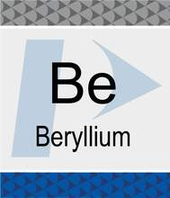 Beryllium (Be) Pure Plus Standard