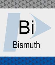 Bismuth (Bi) Pure Plus Standard