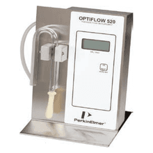 Bubble Flow Meter