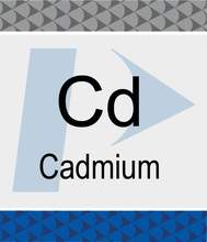 Cadmium (Cd) Pure Plus Standard