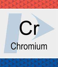 Chromium (Cr) Pure Standard