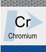 Chromium (Cr) Pure Plus Standard