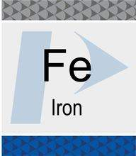 Iron (Fe) Pure Plus Standard