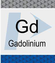 Gadolinium (Gd) Pure Plus Standard