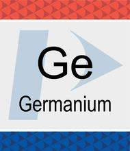 Germanium (Ge) Pure Standard