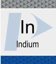 Indium (In) Pure Plus Standard