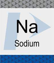 Sodium (Na) Pure Plus Standard