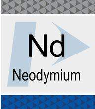 Neodymium (Nd) Pure Plus Standard