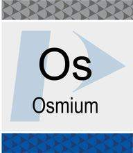 Osmium (Os) Pure Plus Single-Element Standard