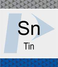 Tin (Sn) Pure Plus Standard