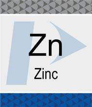 Zinc (Zn) Pure Plus Standard