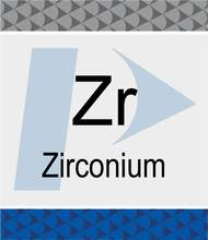 Ziconium (Zr) Pure Plus Standard
