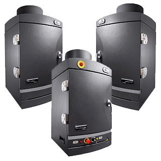 IVIS Lumina III Series 2D optical imaging systems