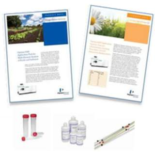 PerkinElmer Application Packs