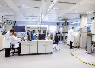 General laboratory