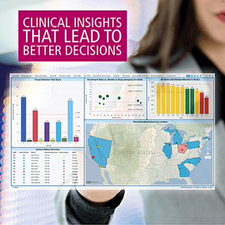 Clinical Analytics