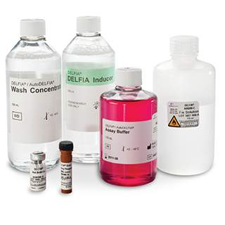 DELFIA cell proliferation kit
