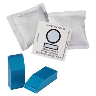 Rechargeable Desiccant Kits