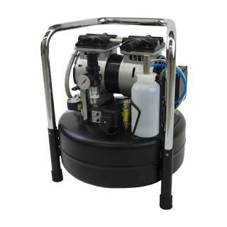 GC Air Compressor